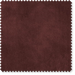 Eastwood Faux Leather Bordeaux